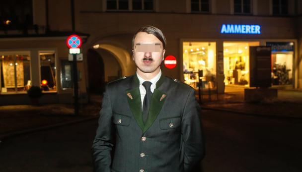 V Rakúsku sa objavil druhý Hitler. Slobodu si však už neužije.
