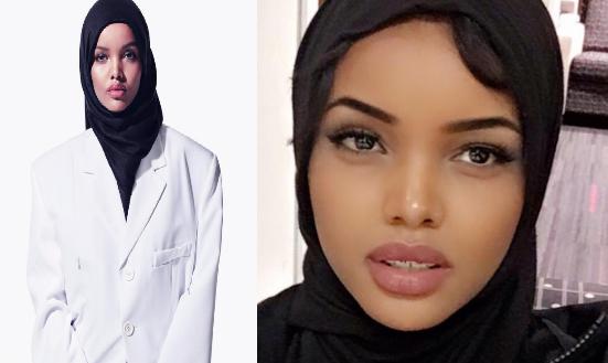 Halima Aden – moslimka, ktorá očarila Kanyeho i celý módny svet! Svojím príbehom si získa i teba