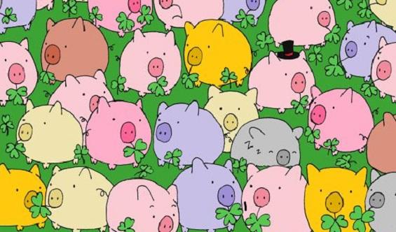 Milovali ste hľadanie štvorlístkov v tráve? Tentokrát si to môžete vyskúšať online. Trúfnete si na to?