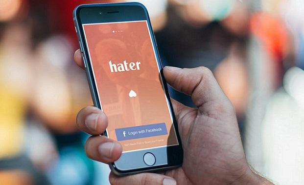 Láska cez nenávisť? Aplikácia Hater ti pomôže nájsť partnera vďaka hejteniu