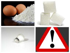 3 biele potraviny, ktoré ničia vaše zdravie