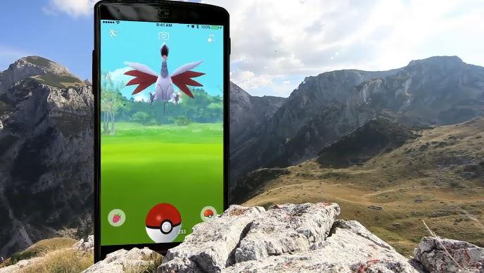 Pokémon GO: Tento týždeň príde 80 nových pokémonov!