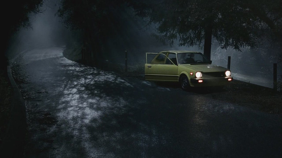Verte neverte: Noc v lese plná hrôzy