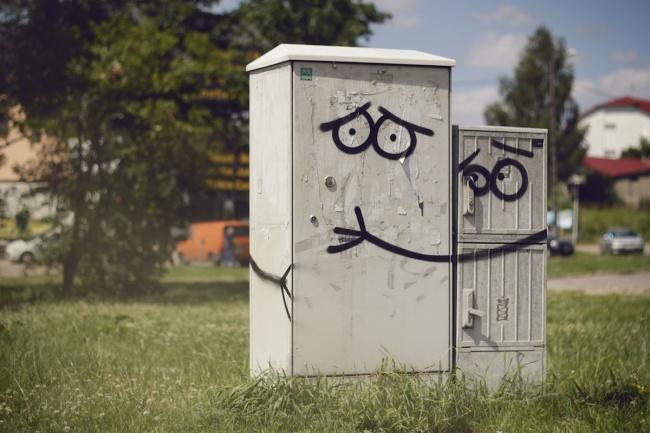 Tieto geniálne pouličné maľby vyčaria úsmev na tvári nejedného okoloidúceho