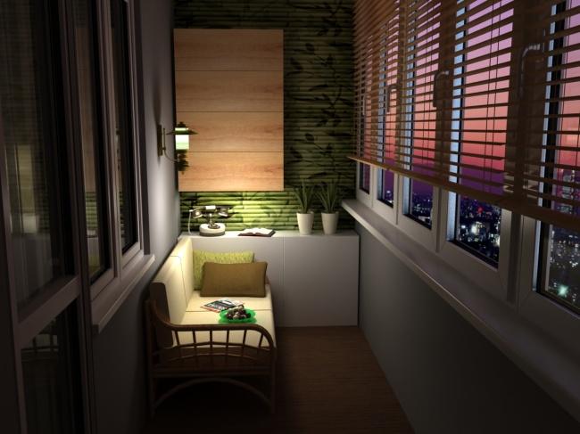 Chcete si spraviť z balkónu najkrajšiu časť bytu? Inšpirujte sa týmito nápadmi