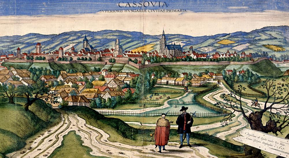 Ako vyzeralo vyučovanie na stredovekej škole? Hlavným predmetom bola latinčina.