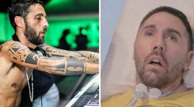Svetoznámy DJ Fabo, ktorý bol pripútaný na lôžko, ukončil svoj život!