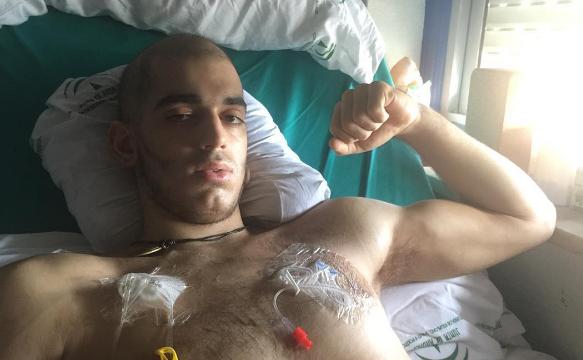 Len 20-ročný nevyliečiteľne chorý Pablo zverejnil pred smrťou silný odkaz, ktorý sa šíri svetom