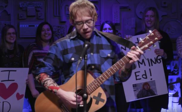 Rupert Grint a. k. a. Ron Weasley šokoval svet: Ed Sheeran nie je reálny!