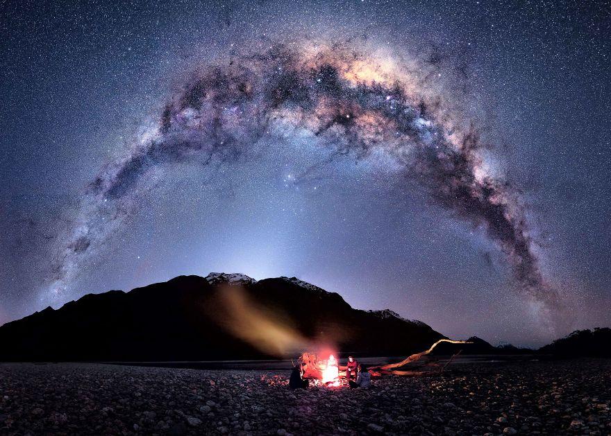 Túžite po bývaní na Novom Zélande? Tieto úžasné fotografie vaše chúťky len navýšia
