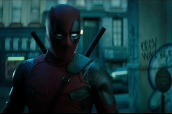 Nesmrteľný hrdina Deadpool sa vracia. Takto vyzerá jeho nový trailer
