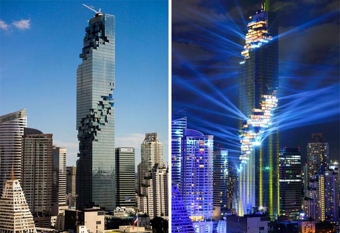 10 budov na svete, ktoré pôsobia akoby boli sídlom démonov. Architektúru niektorých z nich nebudete chápať
