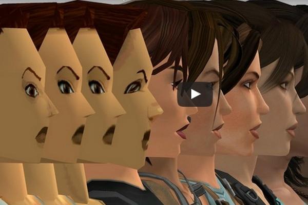 Evolúcia vo svete videohier. Takto sa menila herná grafika od roku 1962 až po súčasnosť