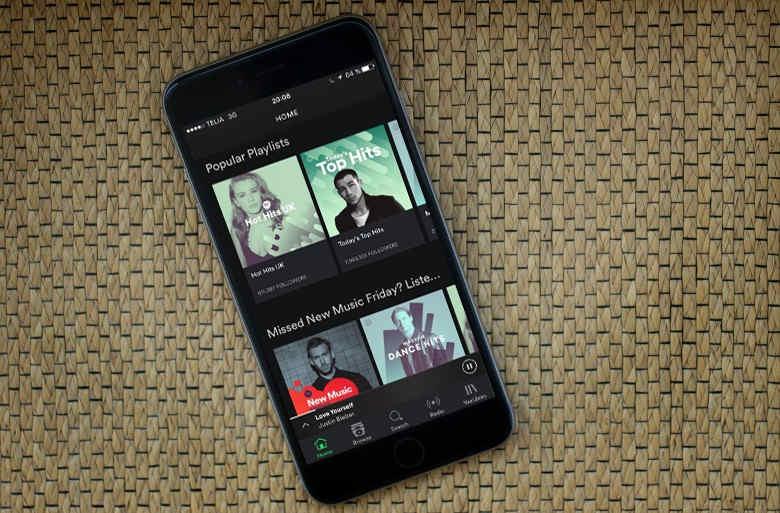 Spotify FREE šokuje! O čo prídeš v bezplatnej verzii?