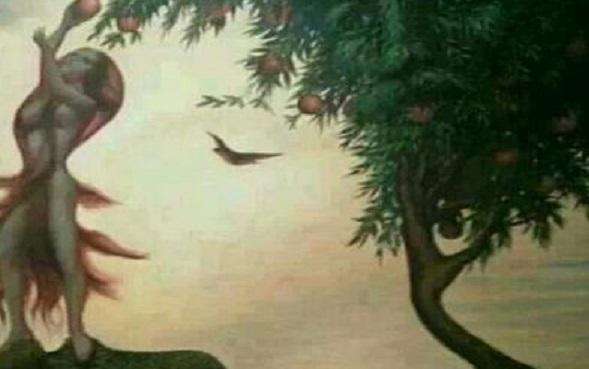 Optická ilúzia, ktorá potrápi tvoj zrak i mozog: Odhalíš všetky ukryté tváre?