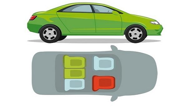Auto, autobus, vlak, lietadlo… Zisti, na ktorých sedadlách v dopravných prostriedkoch číha smrť najmenej