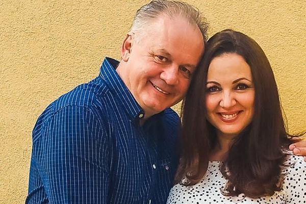Prezident Andrej Kiska sa stane opäť otcom! Bude sa tak meniť história!