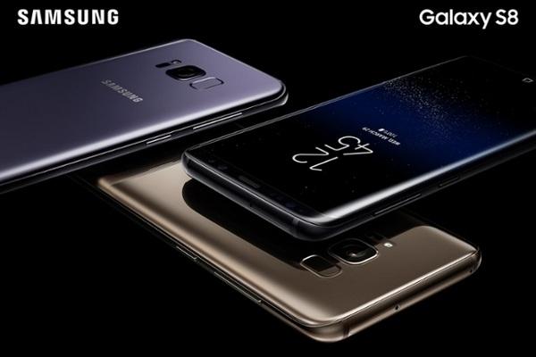 Samsung spustil predaj Galaxy S8 a S8+