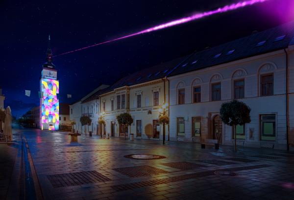 Slovenská smršť v slúchadlách na festivale Lovely Experience!