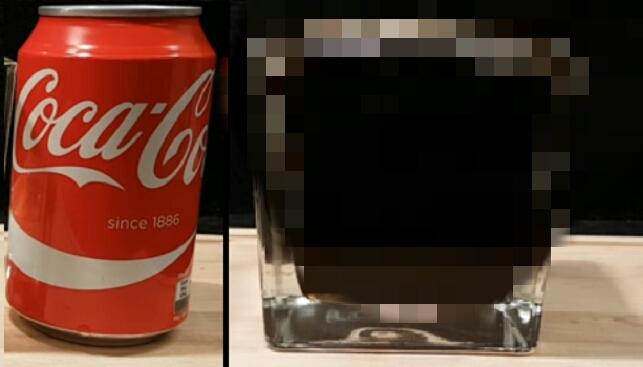 TOTO JE PORIADNY HNUS: Sleduj, na čo sa premení Coca Cola v tvojom žalúdku!