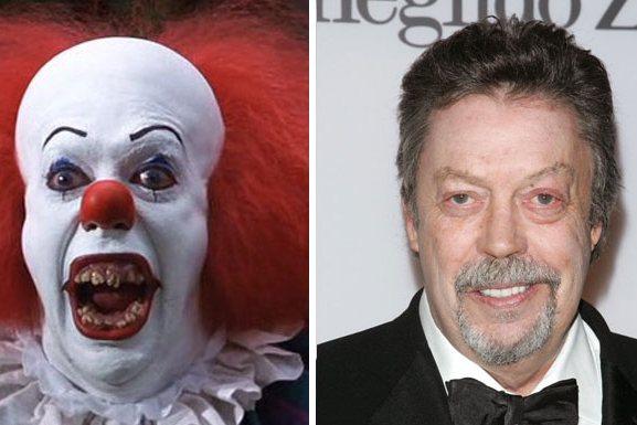 Spoznávate ich? Takto v skutočnosti vyzerajú známe hororové postavy, ktoré nám nedajú spať!