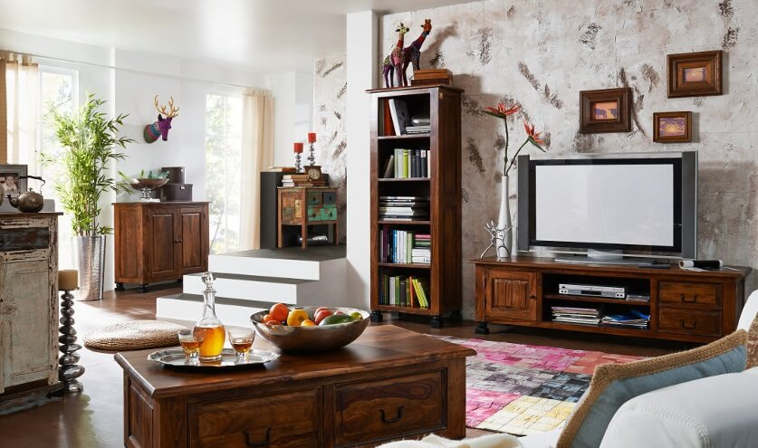 Doprajte vášej domácnosti kvalitný a štýlový masívny nábytok. Vieme, kde vám ponúknu naozaj prírodné výrobky