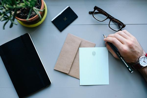 Ideálne obálky do kancelárie