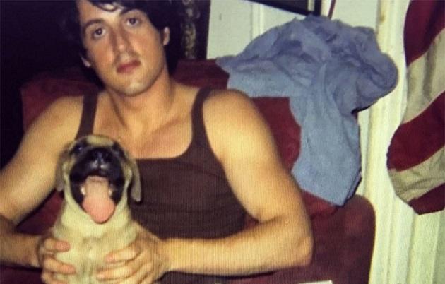 Vedel si o tomto legendárnom príbehu Sylvestra Stalloneho a jeho psa?! Predal ho a za poriadny balík peňazí ho neskôr kúpil späť