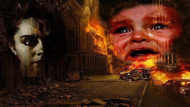 Desivé proroctvo veštca: Tretia svetová vojna je vraj za dverami! Kedy vypukne a kto ju začne?!
