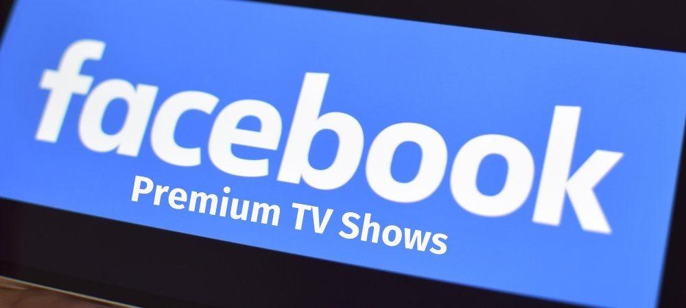 Televízne relácie od spoločnosti Facebook! Čím chcú zaujať?