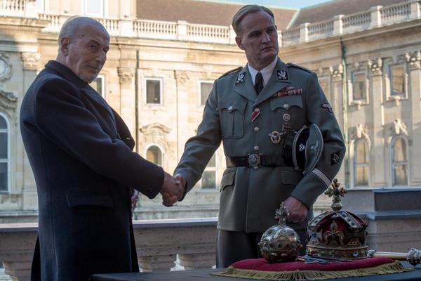 Skutočný príbeh o zrode Hitlerovho monštra mieri do kín. Vo filme sa objavia hrdinovia zo Slovenska a Česka!