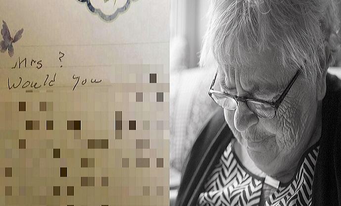 90-ročná starenka napísala list mladej susedke. Po jeho prečítaní už ich život nikdy nebol taký, ako predtým