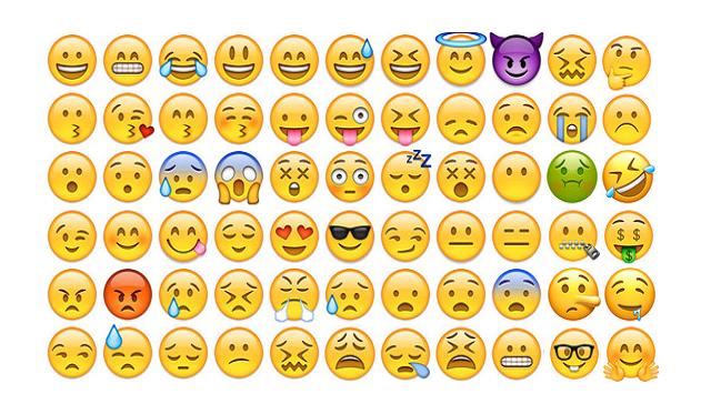 Čo znamenajú emoji? Zisti, aký je skutočný význam tvojich obľúbených smajlíkov