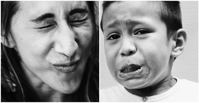 Najpálivejšie fotky na svete! Takto vyzerajú výrazy ľudí, ktorí ochutnali extrémne pálivú habanero papričku