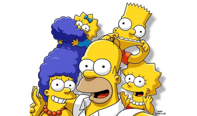 Simpsonovci pobúrili Rusov! Ktorou scénou žltá rodinka provokovala tentokrát?