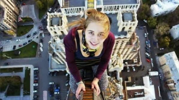 Toto je 10 tragických selfies so smutným koncom. Ich aktéri po vyfotení zomreli!