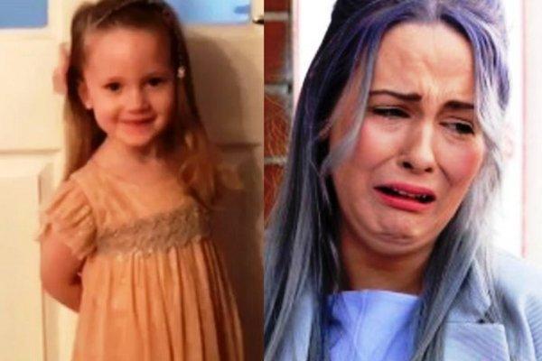 Pohreb ako z rozprávky pripravili rodičia svojej 4-ročnej dcére Violete. Pri pohľade naň sa neubránite slzám!