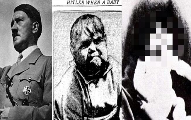 Média kedysi desili svet fotkou malého Hitlera. Šlo však o hoax! Ako ale vyzeral diktátor v skutočnosti?!