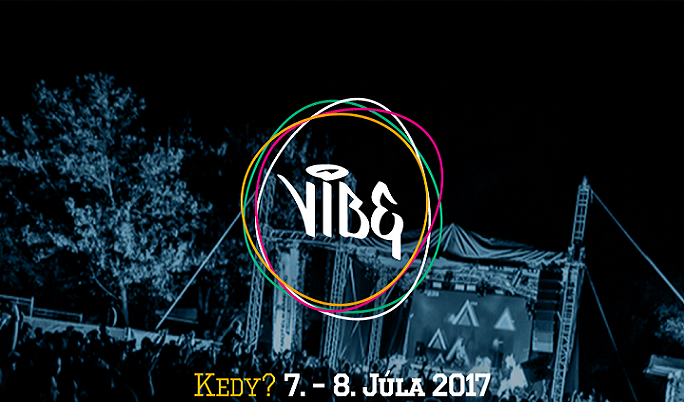 Festival VIBE zažil minulý rok úspešný debut a tento rok bude znova silnejší!