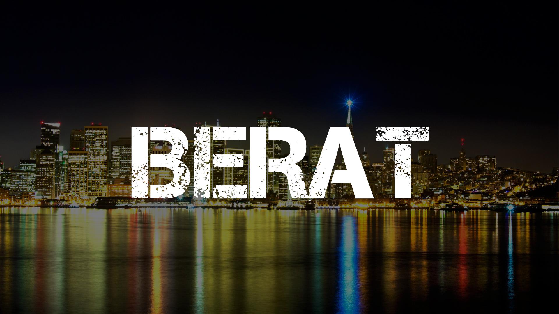 Rapper Berat sa v rozhovore vyjadril aj o dnešnej rappovej scéne a prezradil nám, aké známe mená mu v jeho tvorbe pomáhajú.
