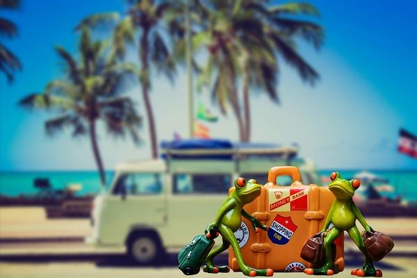 Cestujete na výlet/dovolenku? Nezabúdajte pritom na poistenie