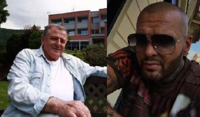 Raper Rytmus si najnovšie vystrelil z Vladimíra Mečiara. Tento post musíš vidieť!