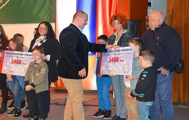ŠOK PRE FANÚŠIKOV ĽSNS! Mariána Kotlebu obvinila polícia