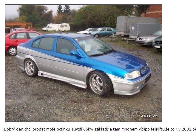Zábavné inzeráty #5: Muž omylom nabúchal slečnu, a preto predáva auto. Potrebuje totiž peniaze na niečo iné