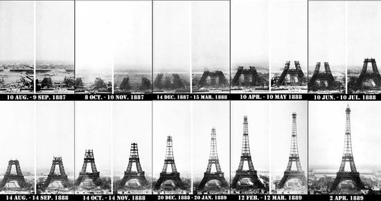 Slávna Eiffelova veža sa pred 128 rokmi otvorila verejnosti. Jej začiatky však vôbec neboli slávne
