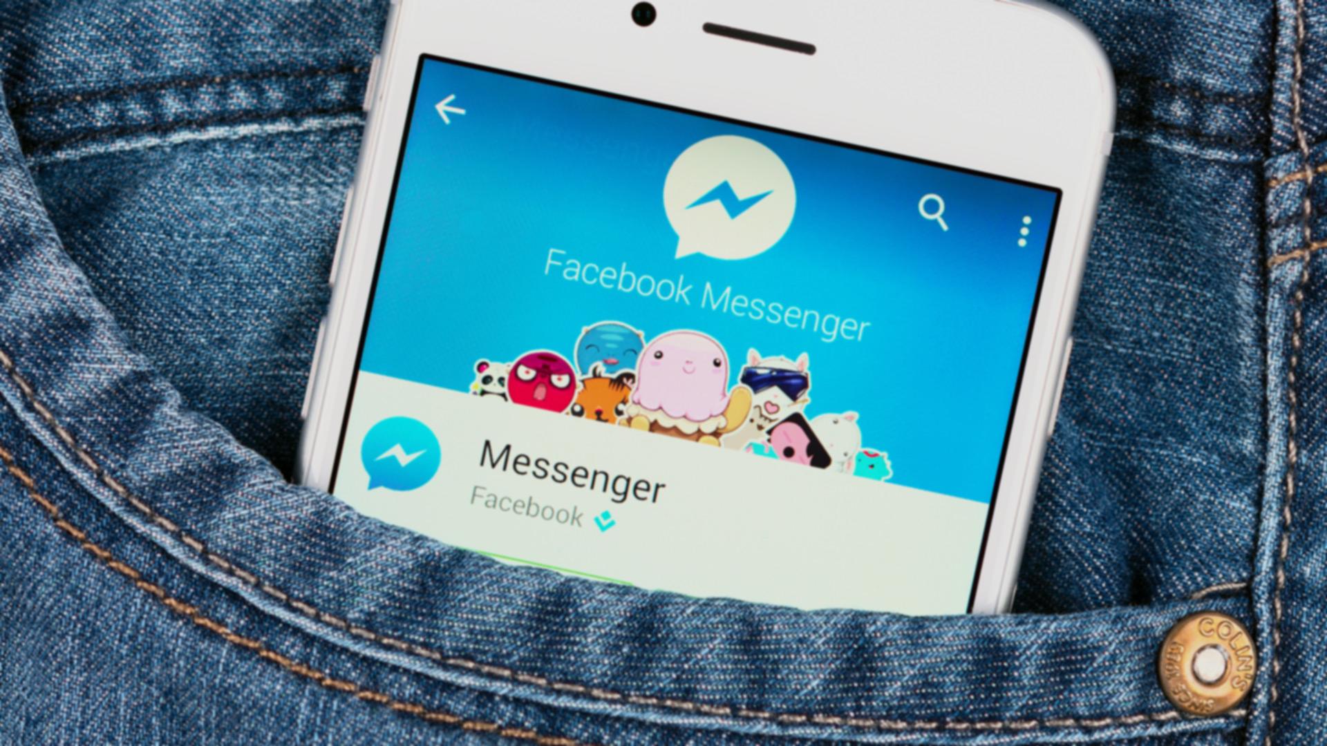 Messenger chystá asi najnepríjemnejší update, ktorý doposiaľ vydali. Otravovať ťa totiž bude táto záležitosť