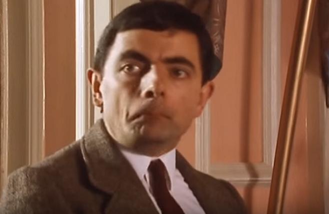 Internetom sa šíri falošná správa o tom, že Mr. Bean zomrel! Neklikaj na ňu, pretože ide o vírus