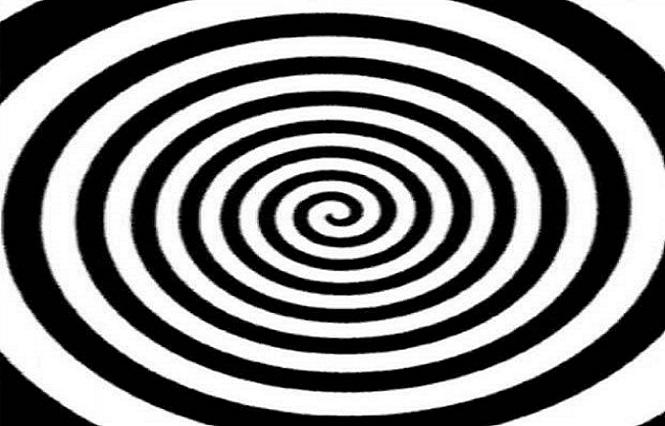 Zázračná optická ilúzia: Tvoj mozog ostane pobláznený tak, že sa ti až zlepší zrak
