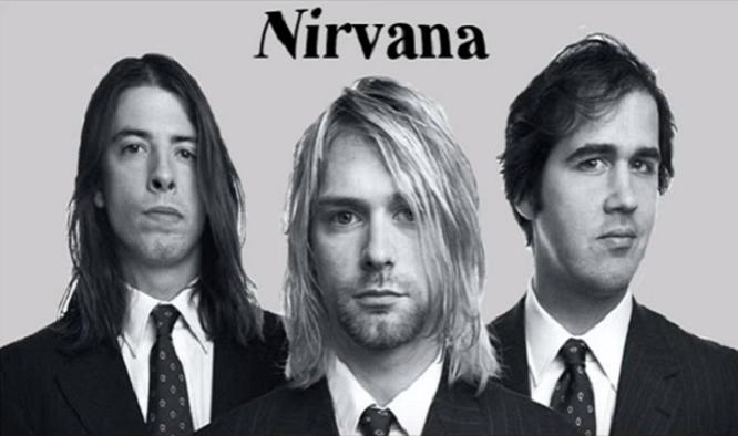 UNIKÁTNE VIDEO: Takto vyzerala a znela legendárna Nirvana predtým, než sa stala slávnou
