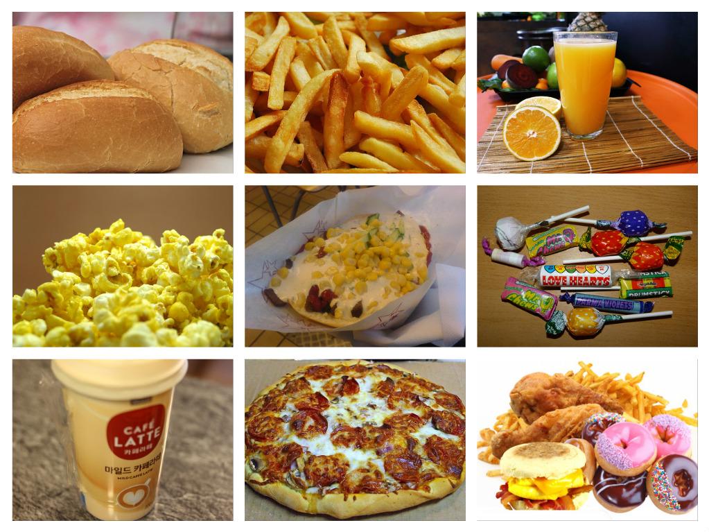 10 potravín, ktoré by ste mali vylúčiť, keď chcete schudnúť